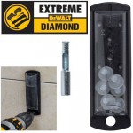 DEWALT DT6041 10MM EXTREME DIAMOND TILE BIT £8.95