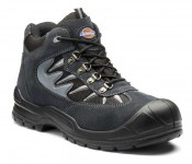 Dickies FA23385S Storm II Safety Hiker - Blue/Black 11 £23.95