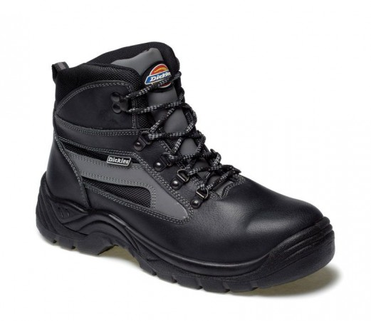Dickies Severn Super Safety Boot - Black