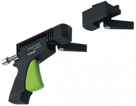 Festool 489790 Quick Action Clamp
