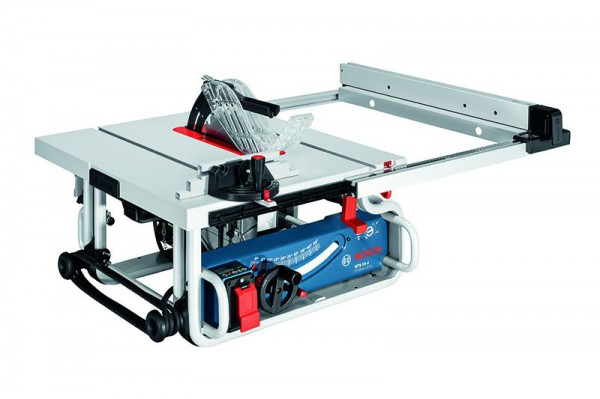 Bosch GTS10J 240v Portable Table Saw