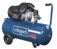 Scheppach Compressor HC100DC 230V 50Hz 2200W - 100L £379.95 Scheppach Hc100dc 100l Compressor 230v 50hz 2200w