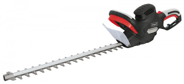Scheppach HT600 600W Electric Hedge Trimmer