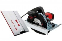 MAFELL KSP55F 240VOLT CIRCULAR SAW COMPLETE WITH 1.6M GUIDE TRACK was £489.95 £419.95
