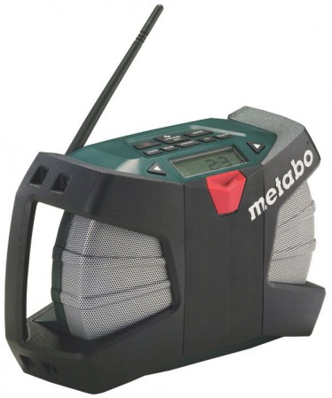 Metabo Power Maxx RC 10.8V Radio & Charger was £72.95