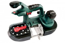Metabo MBS 18LTX 2.5 18V Cordless Portable Band Saw Body Only was £219.95 £179.95