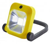 Nightsearcher Galaxy 2000 Rechargeable LED Light, Yellow, with AC/DC charger was £74.99 £59.99