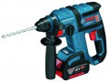 Bosch GBH 18V-EC 18V SDS+ Cordless Brushless Rotary Hammer With 2 x 4.0Ah Li-ION Batteries & L-BOXX was £469.95 £369.95 Bosch Gbh 18v-ec 18v Sds+ Cordless Brushless Rotary Hammer With 2 X 4.0ah Li-ion Batteries & L-boxx