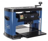 Scheppach PLM1800 240V 330mm Portable Thicknesser 1500W £329.95