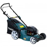 MAKITA PLM4616 4-STROKE PETROL LAWN MOWER was £329.95 £229.95
