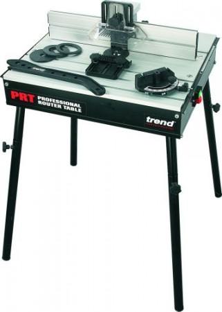 Trend prtl professional router table 110v treprtl at dm tools trend prtl professional router table 110v greentooth Choice Image
