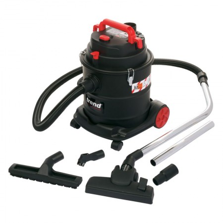 Trend T32 M-Class Vacuum & Dust Extractor 230V 800W