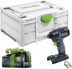 Festool 576481 18V Cordless Impact Drill TID 18-Basic + 5.2Ah Battery Worth £119.95! £289.95 Festool 576481 18v Cordless Impact Drill Tid 18-basic