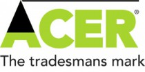 A large range of ACER products are available from D&M Tools