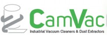 A large range of Cam-Vac products are available from D&M Tools
