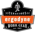 A large range of Ergodyne products are available from D&M Tools