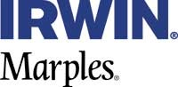 A large range of Irwin Marples products are available from D&M Tools