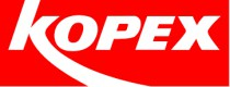 A large range of Kopex products are available from D&M Tools