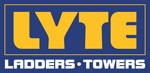 A large range of Lyte Ladders and Towers products are available from D&M Tools