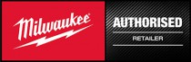 A large range of Milwaukee products are available from D&M Tools