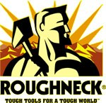 A large range of Roughneck products are available from D&M Tools