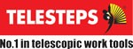 A large range of Telesteps products are available from D&M Tools