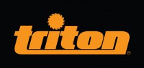 A large range of Triton products are available from D&M Tools