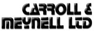 A large range of Carroll and Meynell products are available from D&M Tools