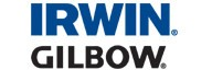 A large range of Gilbow products are available from D&M Tools