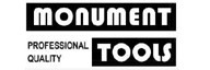 A large range of Monument products are available from D&M Tools